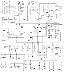 Cadillac eldorado 1967 70 wiring diagram