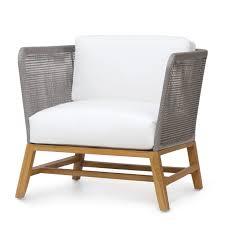 palecek dining chairs. description. avila outdoor lounge chair palecek dining chairs