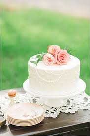 12 25 Small Wedding Cakes For Guests Photo Two Tier Wedding Cake
