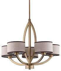 lighting collection talia antique gold foyer chandelier light