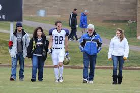Aaron Holt - Football - Fort Lewis College Athletics