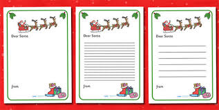 Christmas Note Template 37 Christmas Letter Templates Free Psd Eps Pdf Format Download