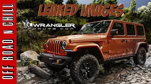 2018 jeep fast. brilliant jeep 2018 jeep wrangler jl leaked images u0026 everything you should know about   with jeep fast
