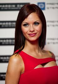 Jessica Jane Clement added a pair of false lashes to her smoky-eyed look at the UK premiere of 'Margin Call.' - Jessica%2BJane%2BClement%2BMakeup%2BFalse%2BEyelashes%2B_o1_OmhF7KVl