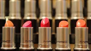 relers melbourne studded kiss lipstick mac makeup myer melbourne