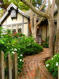 Cottage Carmel By The Sea California Cottage Life Cozy And