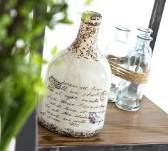 Decorating Ideas For Glass Jars Home Decor Glass Woo Home Decor Ideas With Glass Jars Mindfulsodexo 74