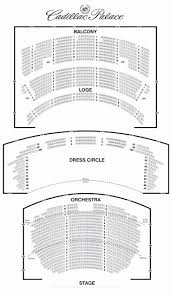 Wang Theater Boston Seating Chart 46 Clean Wilbur Theatre Seat Map