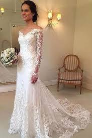 long sleeve wedding dresses wedding dresses with sleeves simi