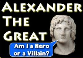 alexander the great hero or villain lessons tes teach alexander the great hero or villain essay