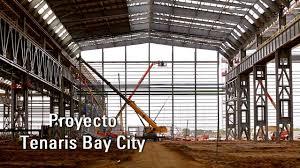 Techint Ingeniería y Construcción - Proyecto Tenaris Bay City (EEUU) |  Facebook