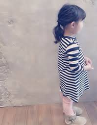 キッズアレンジくるりんぱse223 ヘアカタログ髪型ヘアスタイル