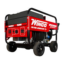 portable generators. Winco HPS12000HE Generator 1 350x350 Portable Generators
