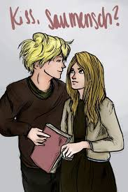 liesel meminger and rudy steiner the book thief the book thief  liesel meminger and rudy steiner the book thief
