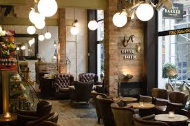 barker furniture. Coffee Barker: Eat The Furniture Instead {Cardiff | Review} Barker Furniture