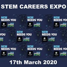 What Are Stem Careers 2020 Stem Careers Expo Current Students Events The