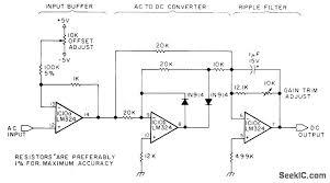 the led car voltmeter 1 power supply circuit circuit diagram digital dc voltmeter automotivecircuit circuit diagram seekic the led car voltmeter 1 power supply circuit circuit diagram