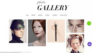are you looking for a wonderful makeup artist wordpress themes
