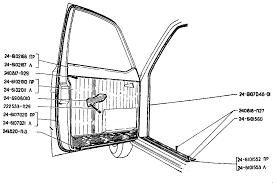 parts of a car door frame inspirational exterior doors