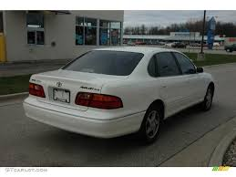 1998 Diamond White Pearl Toyota Avalon XLS #58239228 Photo #8 ...