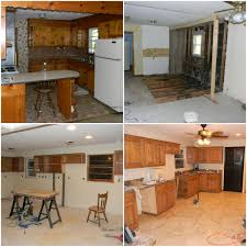 Painting Your Kitchen Cabinets Remodelaholic How To Paint Your Kitchen Cabinets In One Weekend