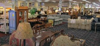 Second Home Furniture Resale Consignment Store Model  Shop  D6