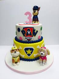1 Year Baby Boy Cake Design
