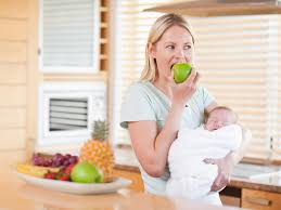 Lactation Diet Chart Diet For A Healthy Breastfeeding Mom Babycenter
