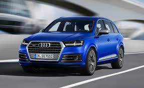 2018 audi diesel. plain diesel 2018 audi sq7 tdi the superest diesel suv inside audi diesel car and driver