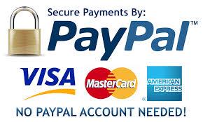 Αποτέλεσμα εικόνας για paypal logo