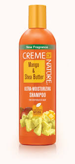 Mango Shea Butter Creme Of Nature