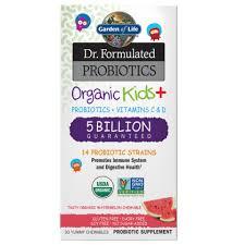 garden of life probiotics kids. 658010118422 658010121194 658010122146 Garden Of Life Probiotics Kids