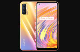 Realme V15 5G Launched this realme cell ...
