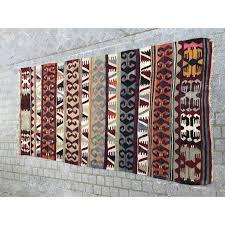 vintage turkish anatolian kilim rug