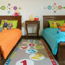 Childrens Unisex Bedroom Ideas