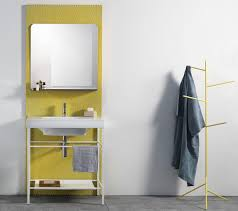 Bathroom console Eileen 75 by Ex.t in contemporary style