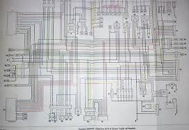 2001 triumph sd triple wiring diagrams 2001 wiring diagrams 2012 triumph america wiring diagram nilza net