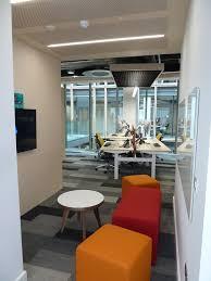 dublin office space. Collaboration Space - Fidelity International Dublin, Co. Dublin (Ireland) Office