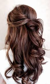 Pictures of brunette hair colors
