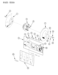 1993 jeep grand cherokee brakes front diagram 000008zc
