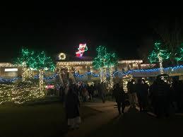 Yogi Bear Christmas Lights Alyssayancey Easyrunner Overland