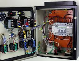 single pid eherms setup home brew forums the din rail stuff looks a bit more complicated for my not electrical smart brain