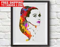 Small Picture Katy perry poster Etsy