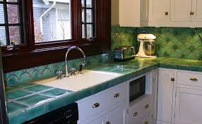 traditional kitchen by norberry tile plumbing studio
