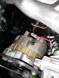 chevy metro alternator wiring wiring library