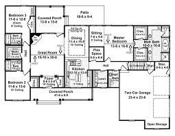 2200 square foot house plans readvillage 2300 sq ft one