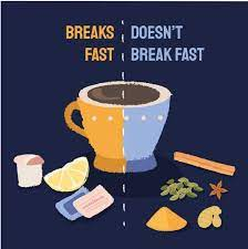 It is better if you wait 90 minutes after you get up. Intermittent Fasting And Coffee Are These Two Compatible