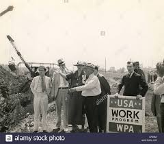 bsloc c stock photos bsloc c stock images alamy eleanor roosevelt at a wpa site in des moines iowa she s a wpa works