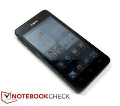 Test Huawei Ascend G510 Smartphone ...