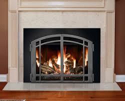 mendota full view 44i gas fireplace inserts